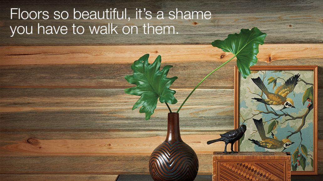 Wood floors are beautiful. Give them a look that's truly yours with Bona DriFast Stains.