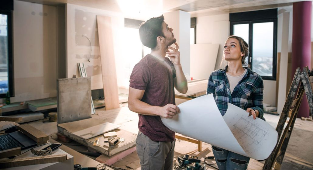 Want to avoid a home remodeling nightmare? Then stay away from these common home renovation mistakes!