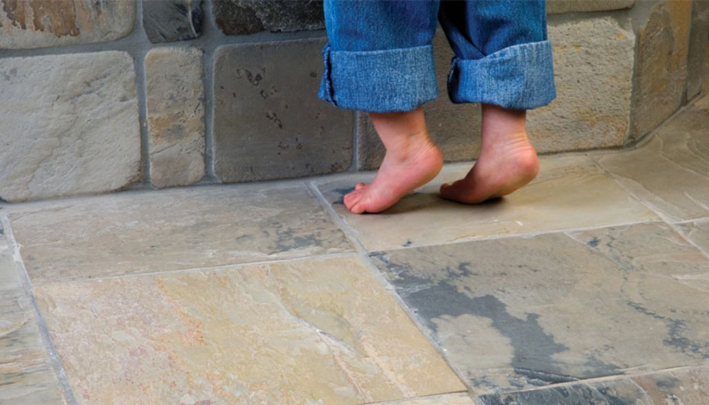 What do stone, tile and laminate floors have in common? They can all be cared for in the same manner. Check out the best way to clean nonhardwood floors.