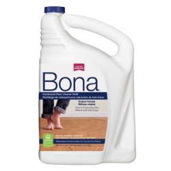 Bona® Hardwood Floor Cleaner (3.78L/128 oz) (4.73L/160 oz)