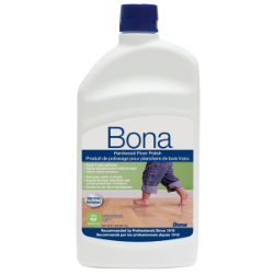 Bona® Hardwood Floor Polish – High Gloss (1.06L/36 oz) (947ML/32 oz)