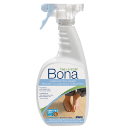 Product Image of Bona Free & Simple® Hardwood Floor Cleaner (1.06L/36 oz) (947ML/32 oz)
