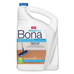 Bona PowerPlus® Hardwood Floor Deep Cleaner Refill (3.78L/128 oz) (4.73L/160 oz)