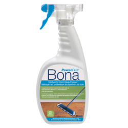 Bona PowerPlus®Hardwood Floor Deep Cleaner (1.06L/36 oz) (947ML/32 oz)