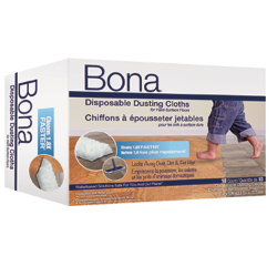 Product Image of Bona® Disposable Dusting Cloths