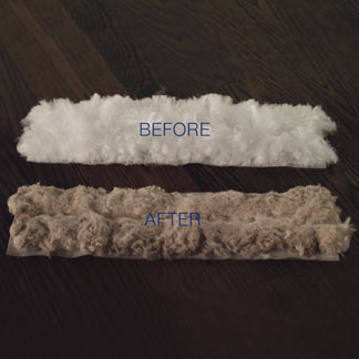 &lt;p&gt;Discover how quick and easy it is to get clean dust-free floors at 0:17.&lt;/p&gt;<br/>