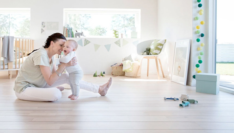 Cleaning Floors While Pregnant Bona Ca