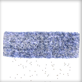 <p>See why the Bona Microfiber Dusting Pad best protects your floors at 0:06.</p><br/>