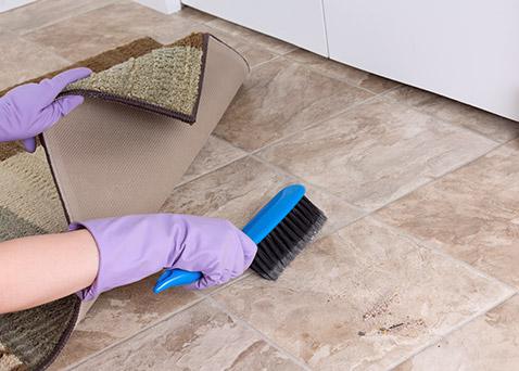 How To Clean Tile Floors Bona Ca