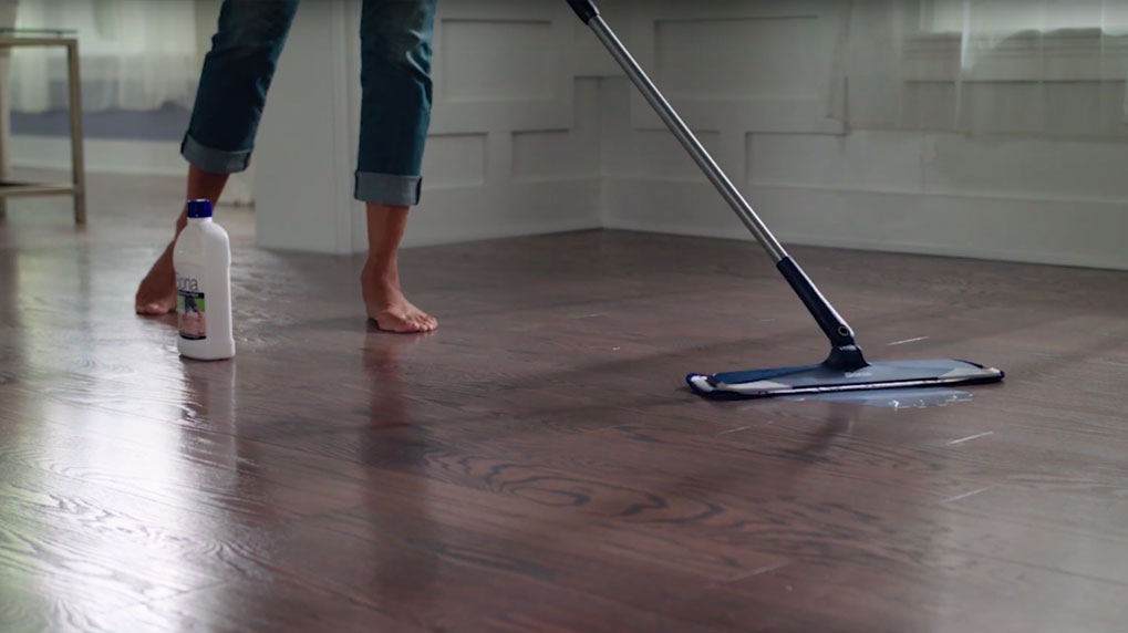 Polishing floors adds an extra layer of protection while keeping your floors looking beautiful. Learn how to polish floor quickly and easily with help from Bona.