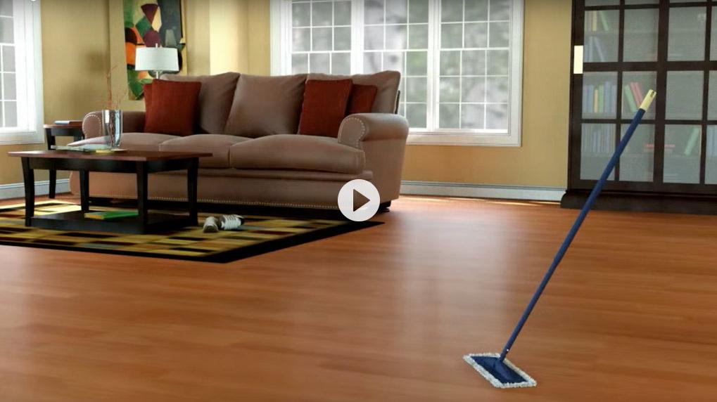 How To Dust Wood Floors Bona Ca