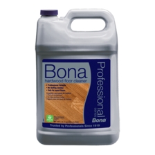 Bona Pro Series Hardwood Floor Cleaner Gallon Refill